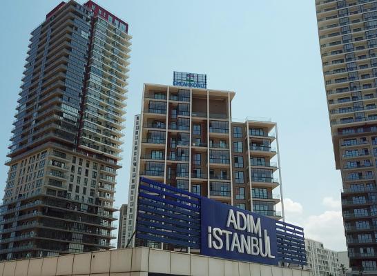 Adım İstanbul
