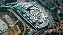 Türkiye'nin ilk temalı parkı Vialand açılıyor