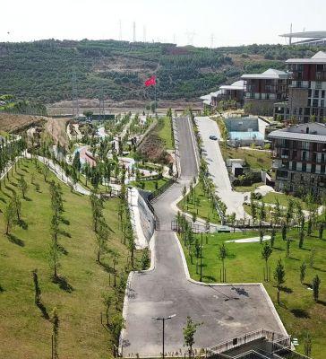 Başakşehir Ayazma Millet Bahçesi